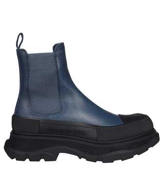 Alexander McQueen 634617 WIAG4 TREAD SLICK Boots