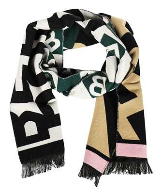 Burberry 8023070 TEXT Scarf