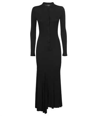 Tom Ford ABJ525 FAX779 LIGHT WEIGHT CREPE JERSEY Dress