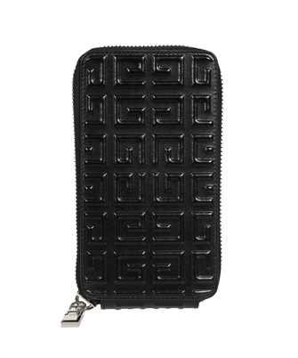 Givenchy BKU01WK17L SMALL ANTIGONA U VERTICAL IN LEATHER Bag