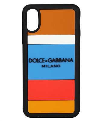 Dolce & Gabbana BP2418-AJ981 iPhone X/XS cover