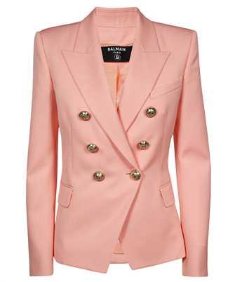Balmain TF17110167L DOUBLE-BREASTED Jacket