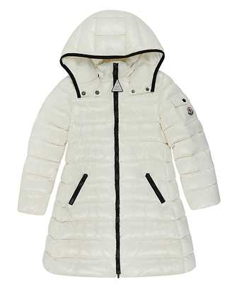 Moncler 1C501.10 68950# MOKA Girl's Coat