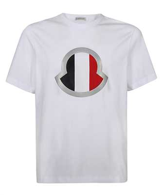 Moncler 8C7B4.40 8390T T-shirt