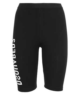 Dsquared2 D8N603540 ISA01 CYCLING Shorts