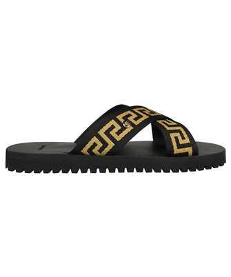 Versace DSU8569 DNS9C NASTRO GRECA Sandals
