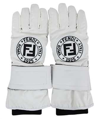 Fendi FAD029 AEQJ SKI Gloves