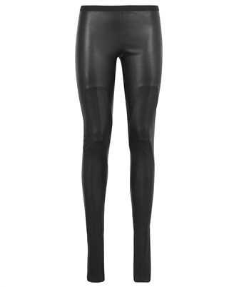 Rick Owens RP02A7319 LS GETHSEMANE LEGGINGS Trousers