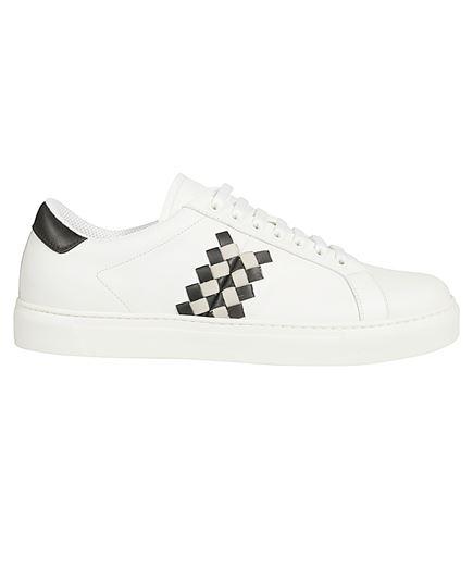 Bottega Veneta 522310 VT041 Sneakers