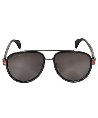 Gucci 558259 J0750 AVIATOR Sunglasses