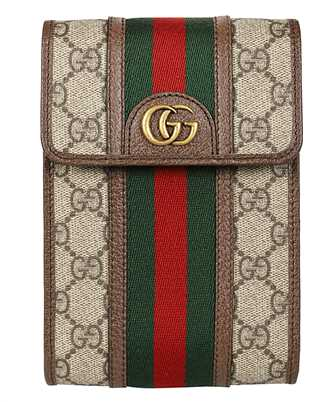 Gucci 625757 96IWT OPHIDIA MINI Bag