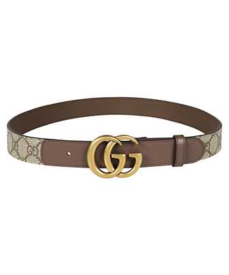 Gucci 625839 92TLT DOUBLE G Belt