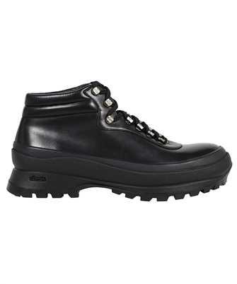 Jil Sander JP37501A 14510 ANKLE Boots