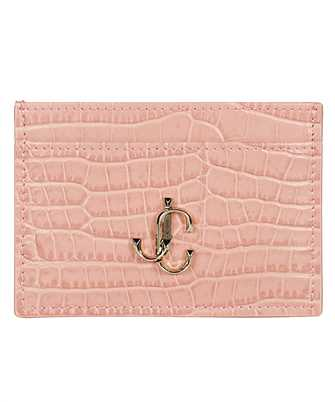 Jimmy Choo UMIKA CCL Card holder