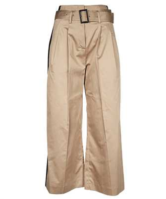 Karl Lagerfeld 215W1005 PAPERBAG Trousers