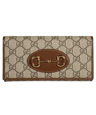 Gucci 621888 92TCG INTERLOCKING G Wallet