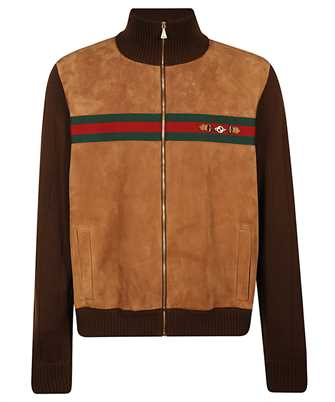 Gucci 626265 XKBFK BOMBER Jacket