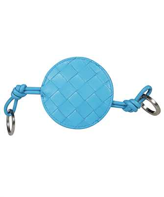 Bottega Veneta 629552 VCPP3 SPLIT RINGS Key holder