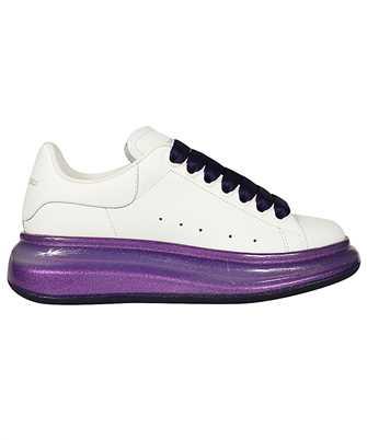 Alexander McQueen 634151 WHWKV OVERSIZED Sneakers
