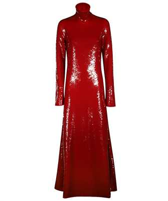 Bottega Veneta 636546 V07E0 SEQUIN MAXI Dress