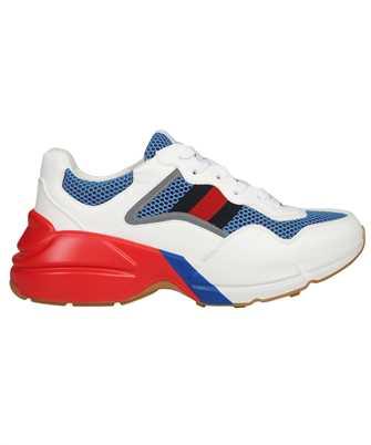 Gucci 643491 2H040 RHYTON Sneakers
