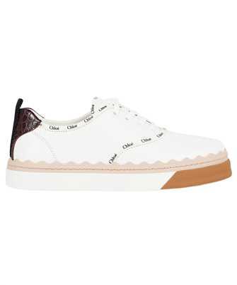 Chloé CHC21A488U1 LAUREN Sneakers