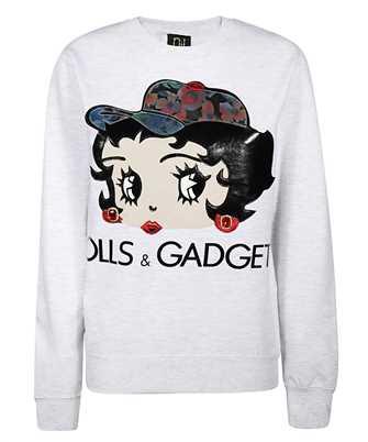 NIL&MON DOLLS & GADGETS Sweatshirt