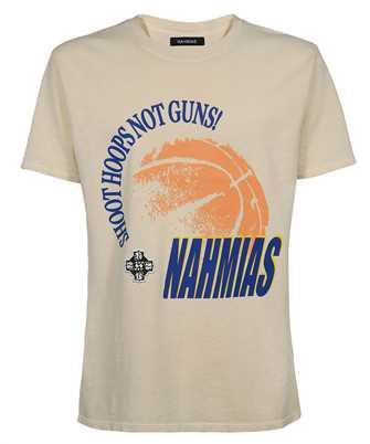 Nahmias N TEE T-shirt
