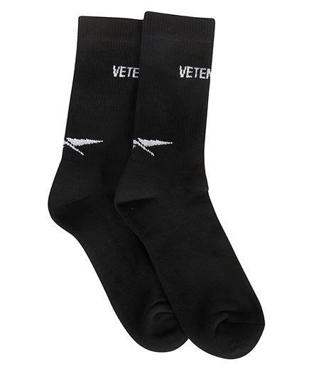 Vetements USS198034 Socks
