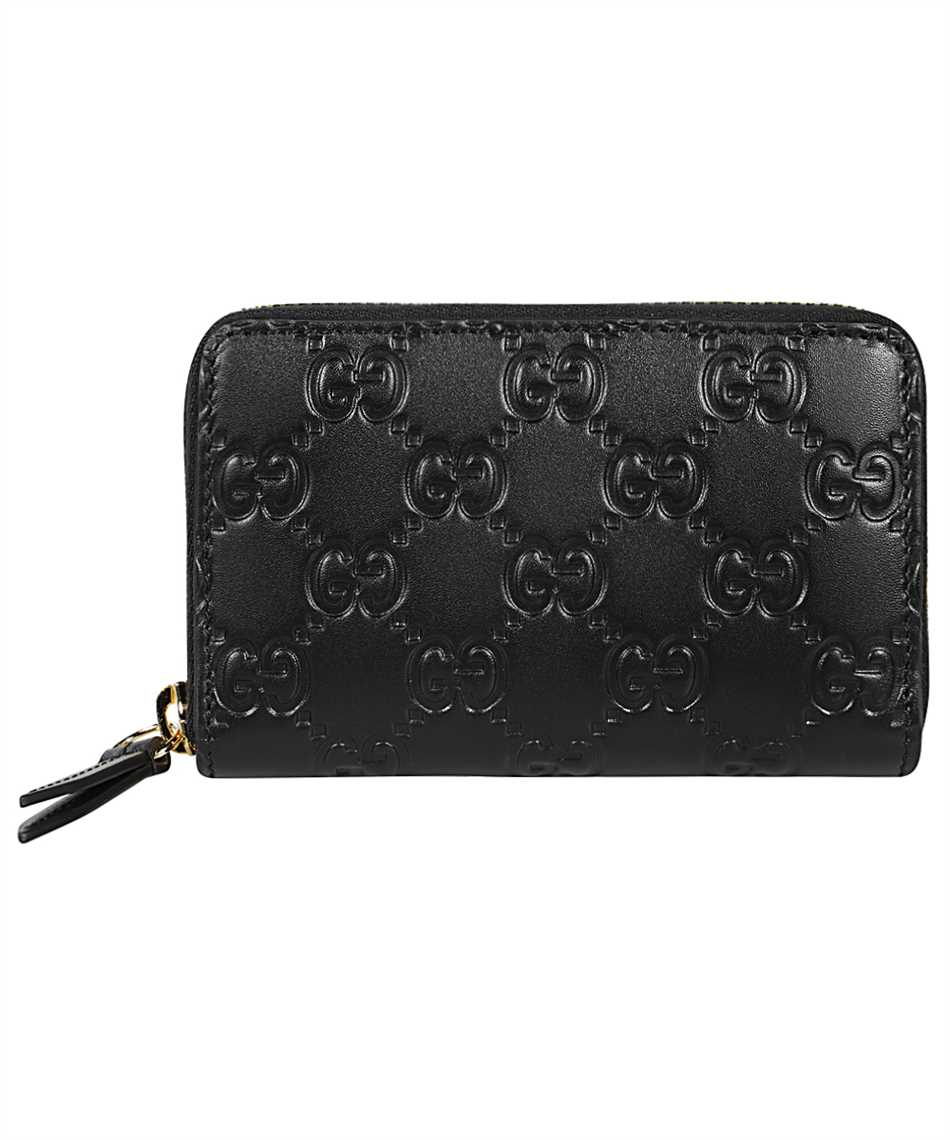 Gucci 447939 CWC1G Card holder 1