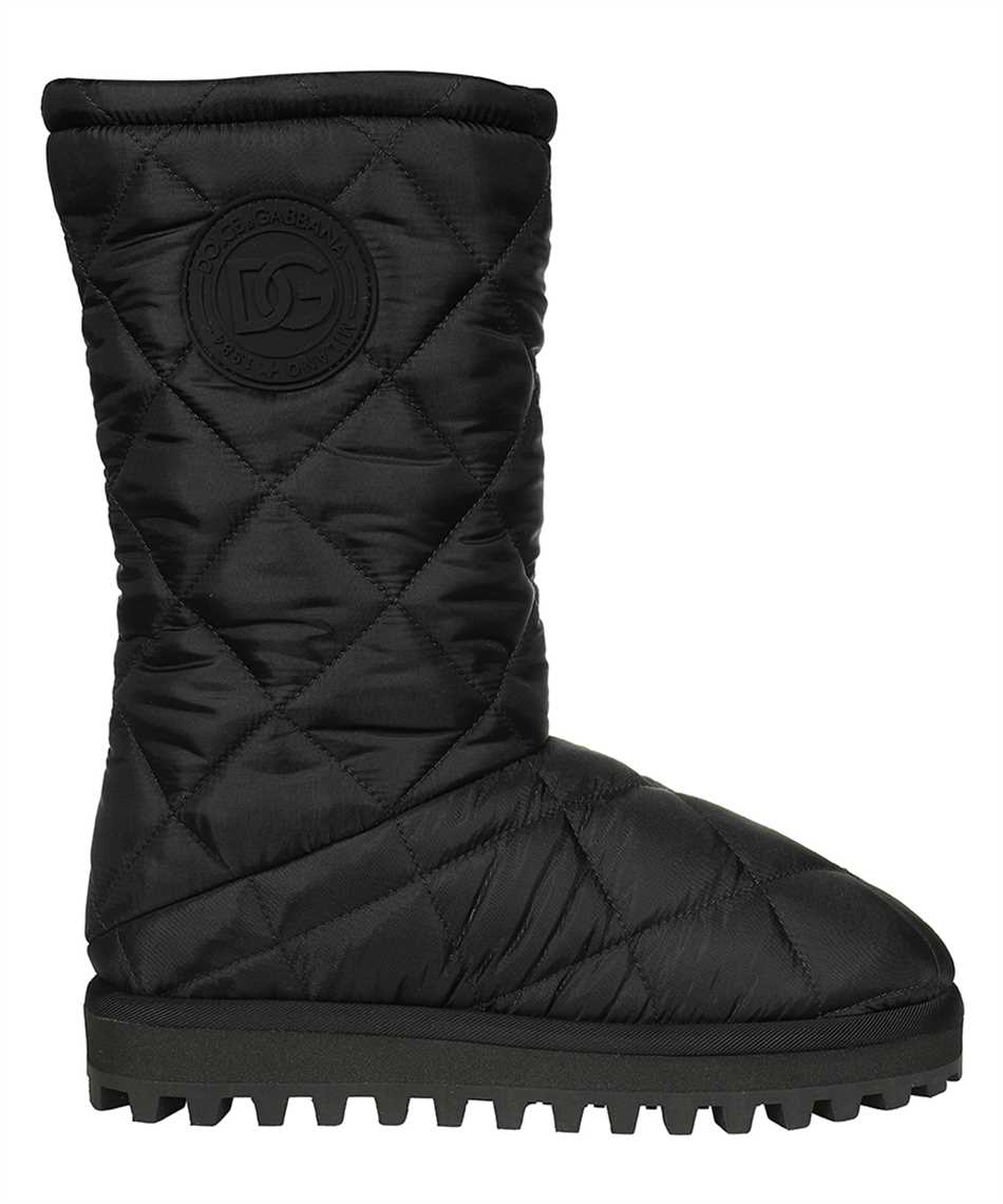Dolce & Gabbana CS1904 AQ125 DG LOGO Boots 1