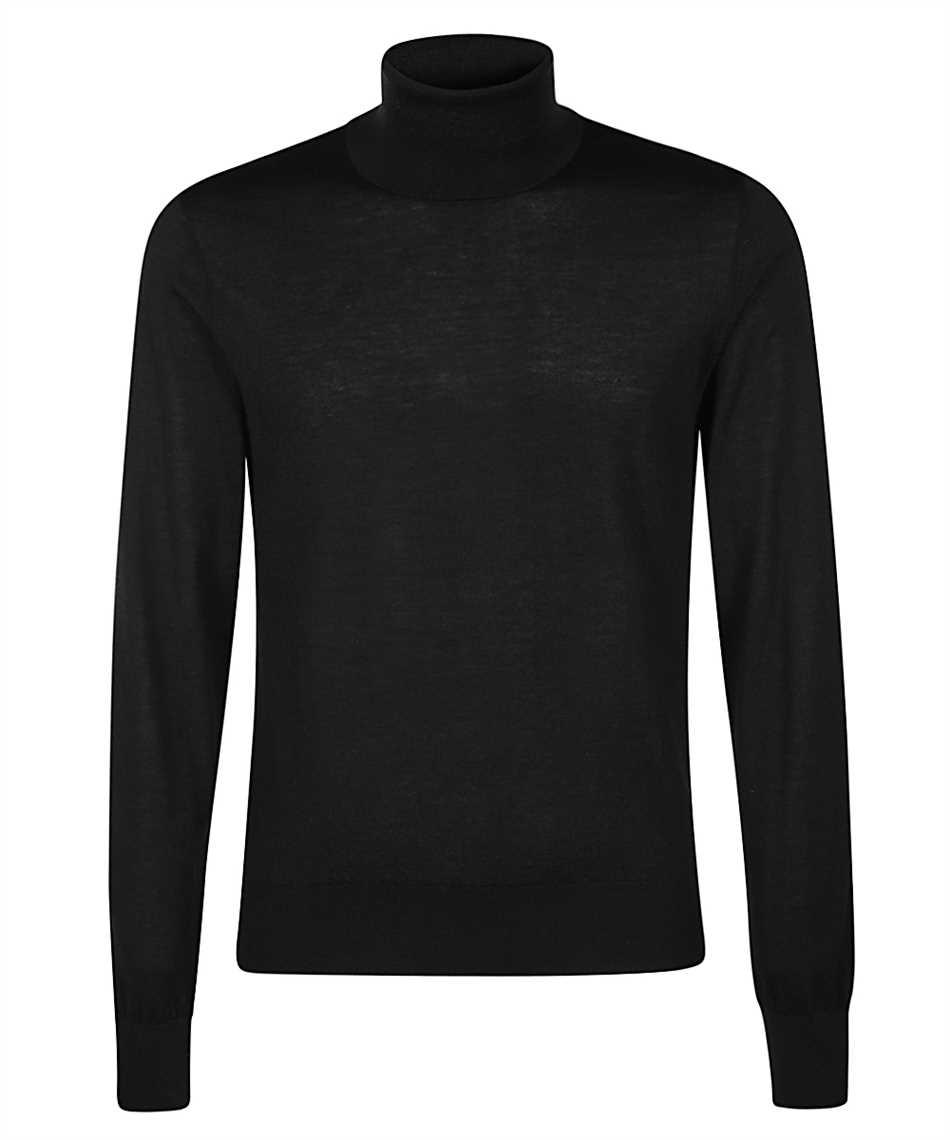 Dolce & Gabbana GXB00T JAW2O TURTLE-NECK Knit 1