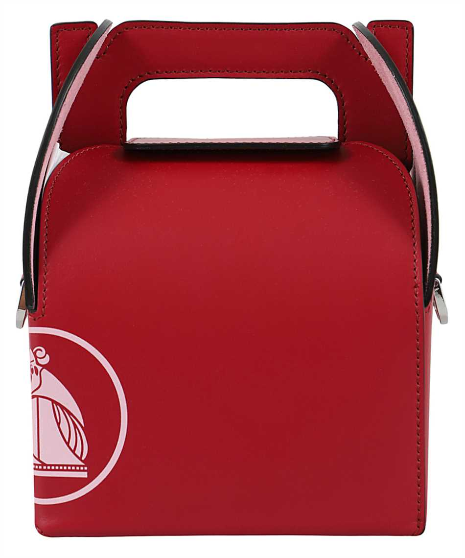 Lanvin LW BGTI00 COSI H20 HAPPY BOX Tasche 1