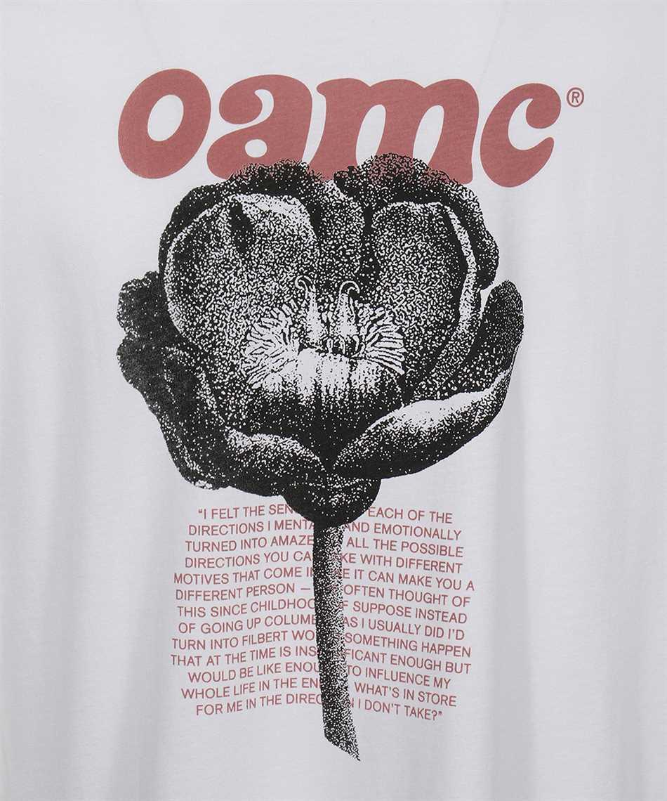 OAMC OAMS708867 ROSEDALE T-shirt 3