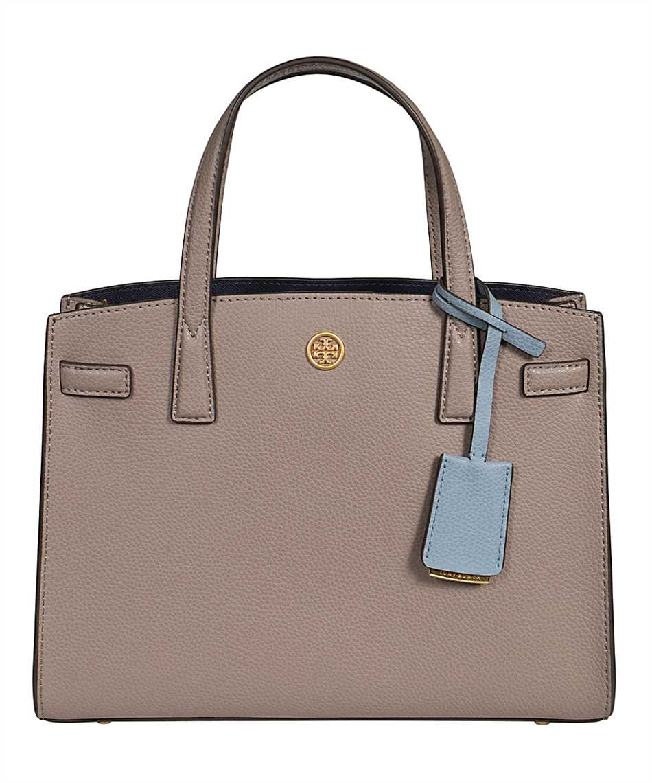 Tory Burch 73625 WALKER SMALL SATCHEL Tasche 1