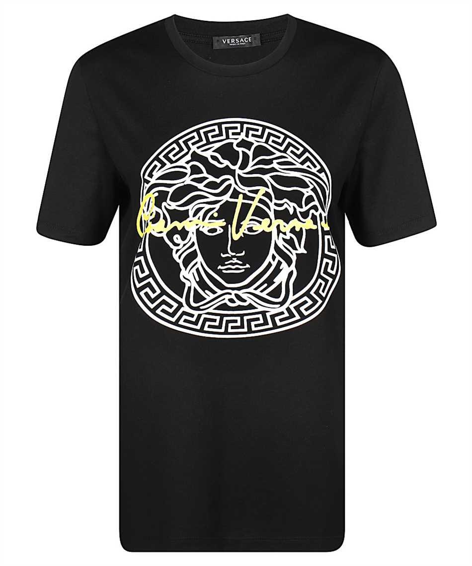 Versace A87456 A228806 GV SIGNATURE MEDUSA T-shirt 1