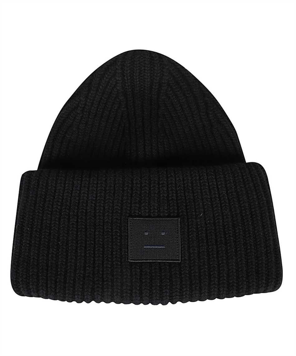 Acne FA UX HATS000063 Beanie 1