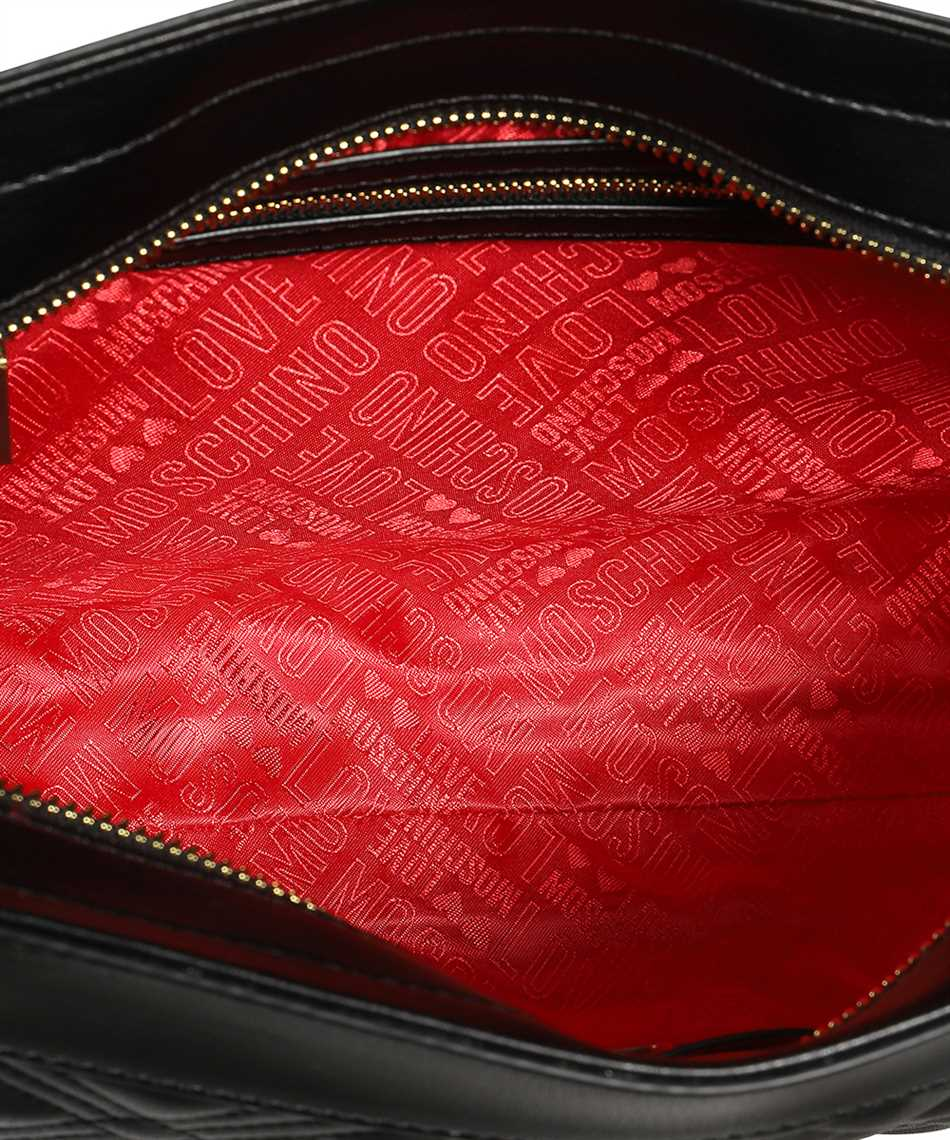 LOVE MOSCHINO JC4006PP1CLA QUILTED Bag 3