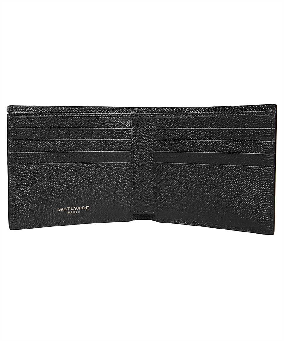 Saint Laurent 453276 BTY0U MONOGRAM EAST/WEST Wallet 3