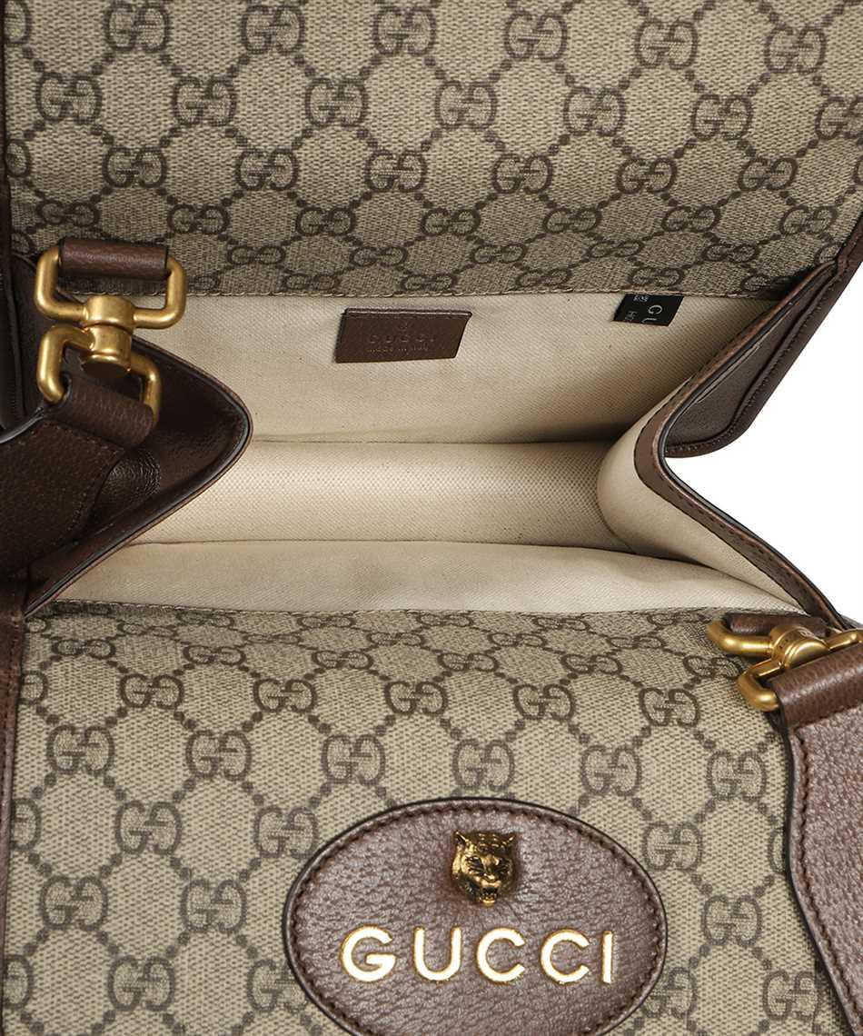 Gucci 501050 9C2VT NEO VINTAGE SMALL MESSENGER Taška 3