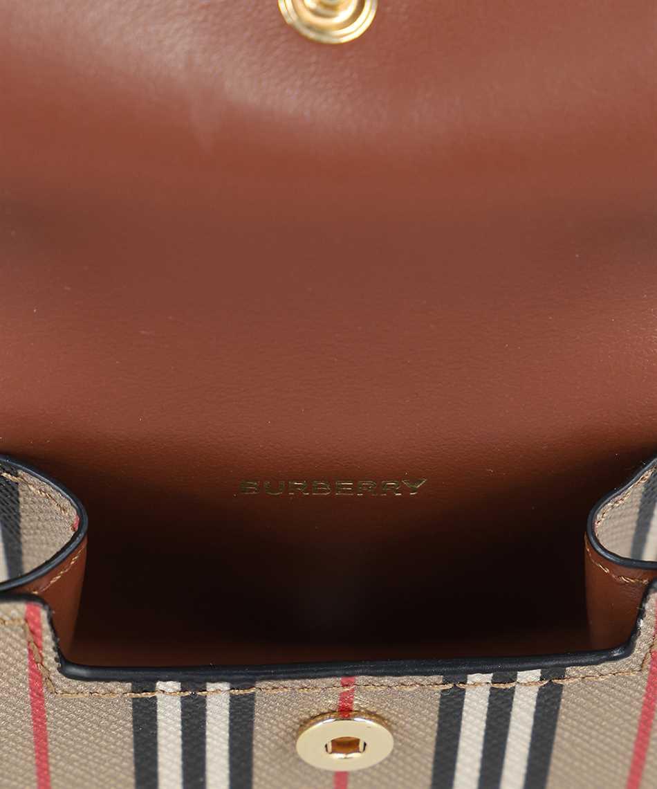 Burberry 8031539 ICON STRIPE AirPod Pro case 3