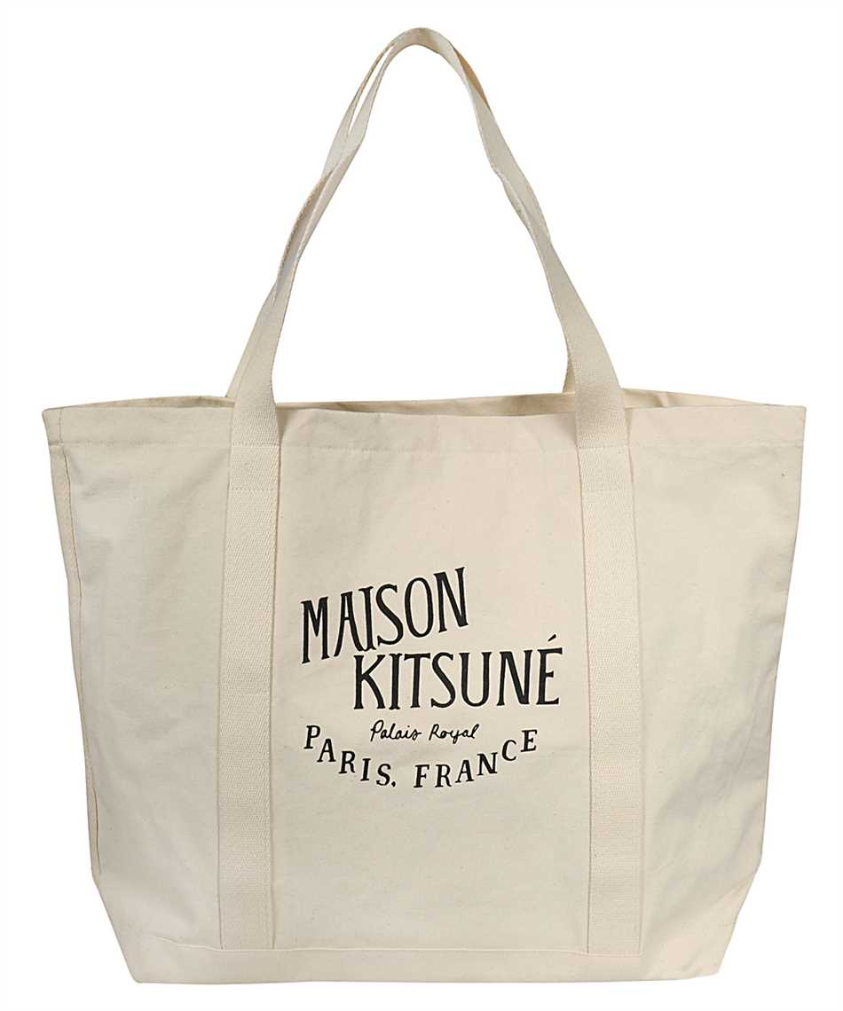 Maison Kitsune AU05100WW0008 PALAIS ROYAL SHOPPING Taška 1
