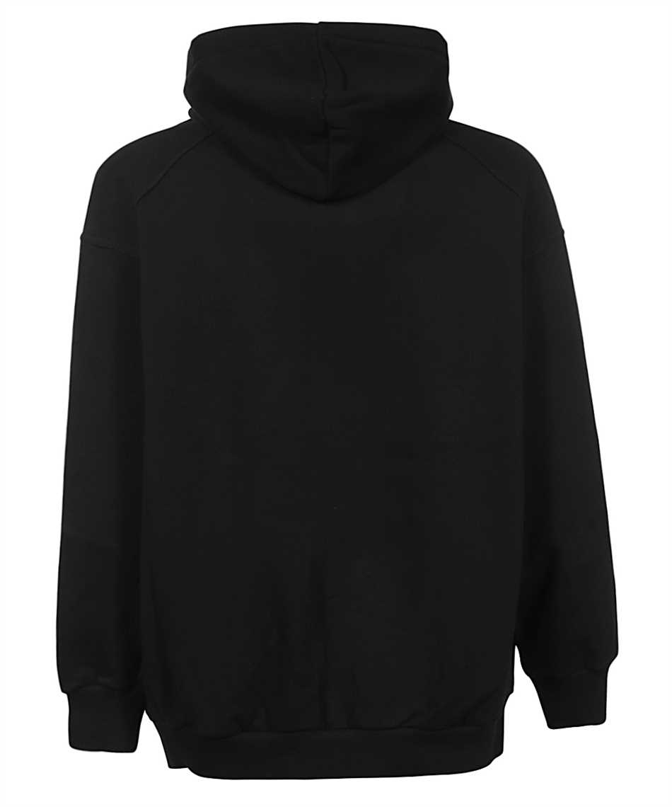 Givenchy BMJ0A6305B STUDIO HOMME OVERSIZED Hoodie 2