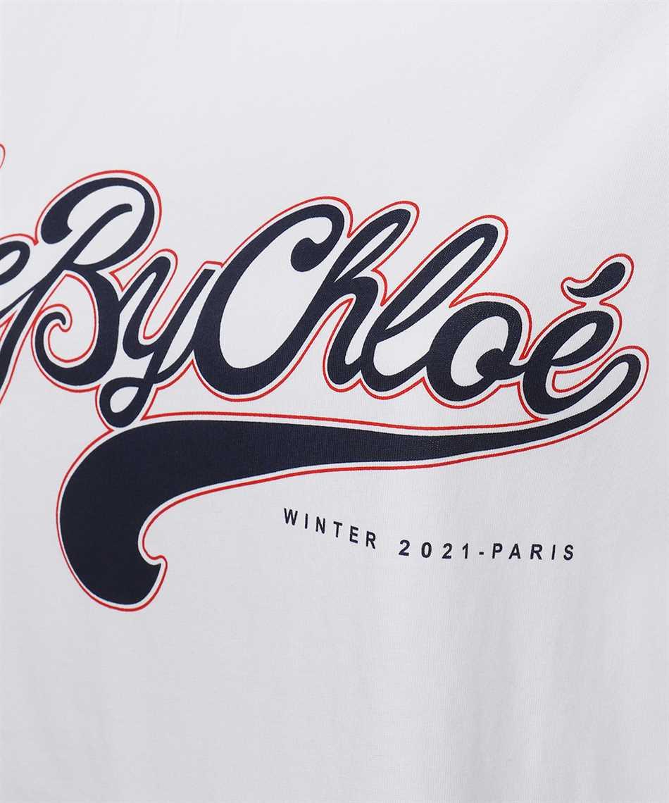 See By Chloè CHS21WJH01110 T-shirt 3