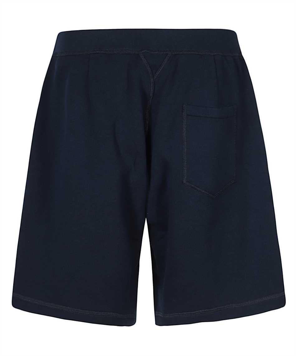 Dsquared2 S79MU0007 S25042 ICON Shorts 2
