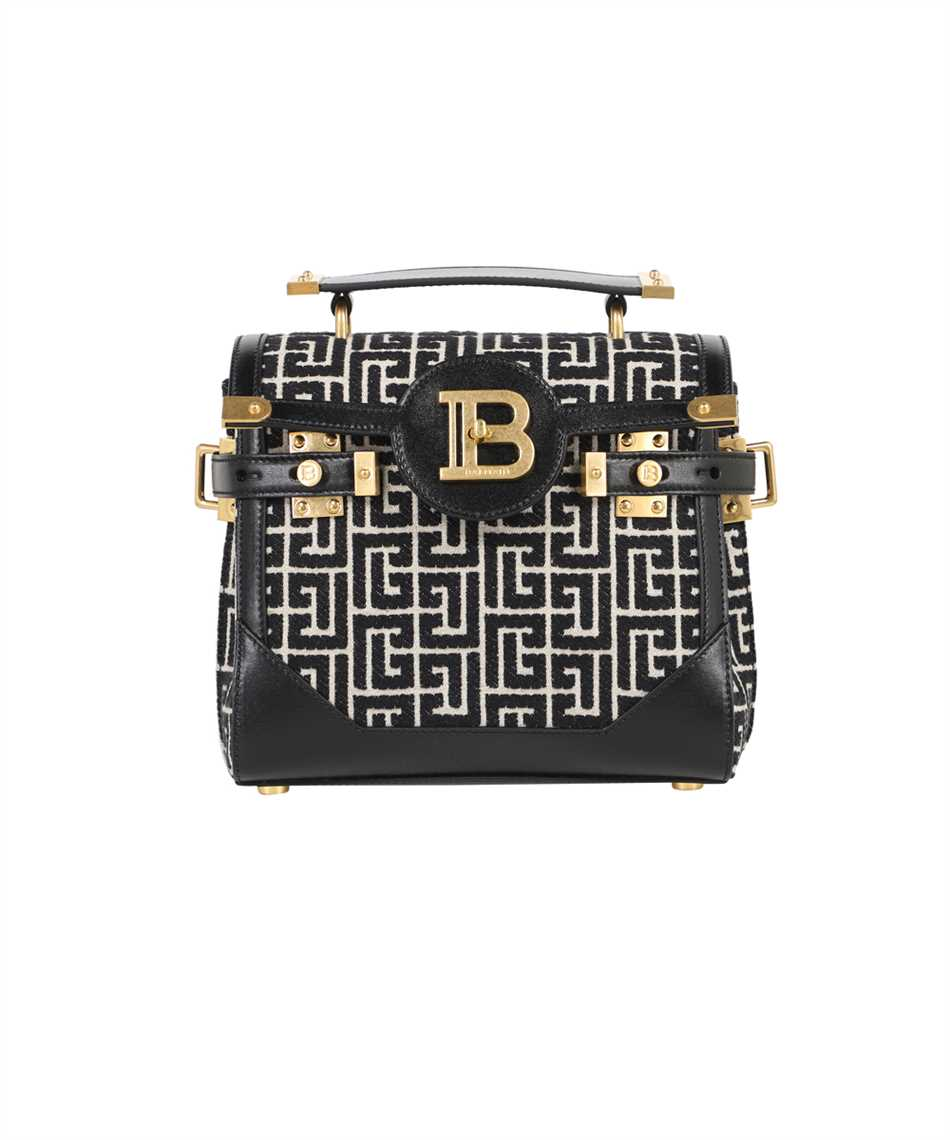 Balmain VN0DB599TJGH B-BUZZ 23 Bag 1