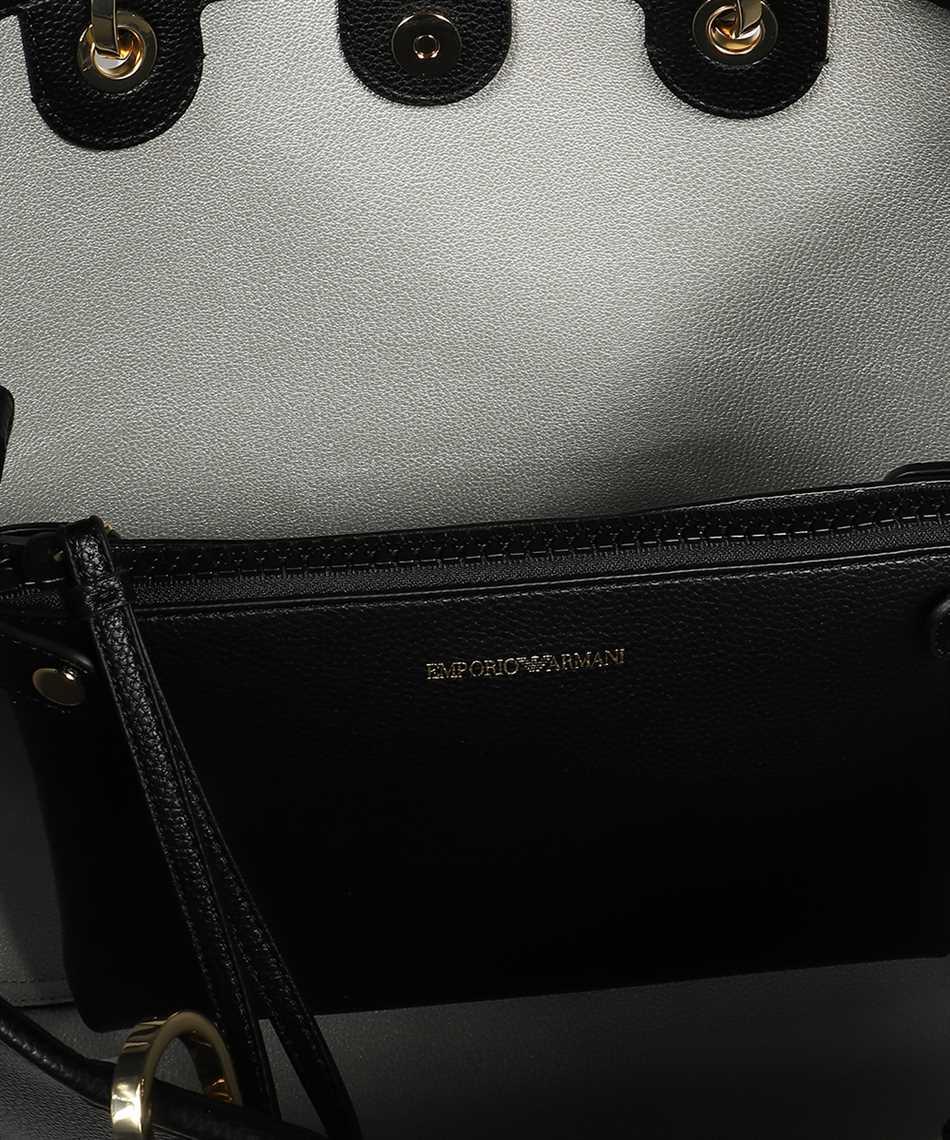 Emporio Armani Y3D165 YFO5B SHOPPING Bag 3