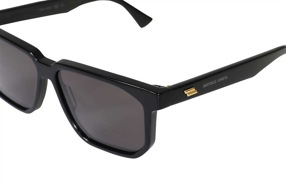 Bottega Veneta 628584 V2330 D-FRAME Sunglasses 3