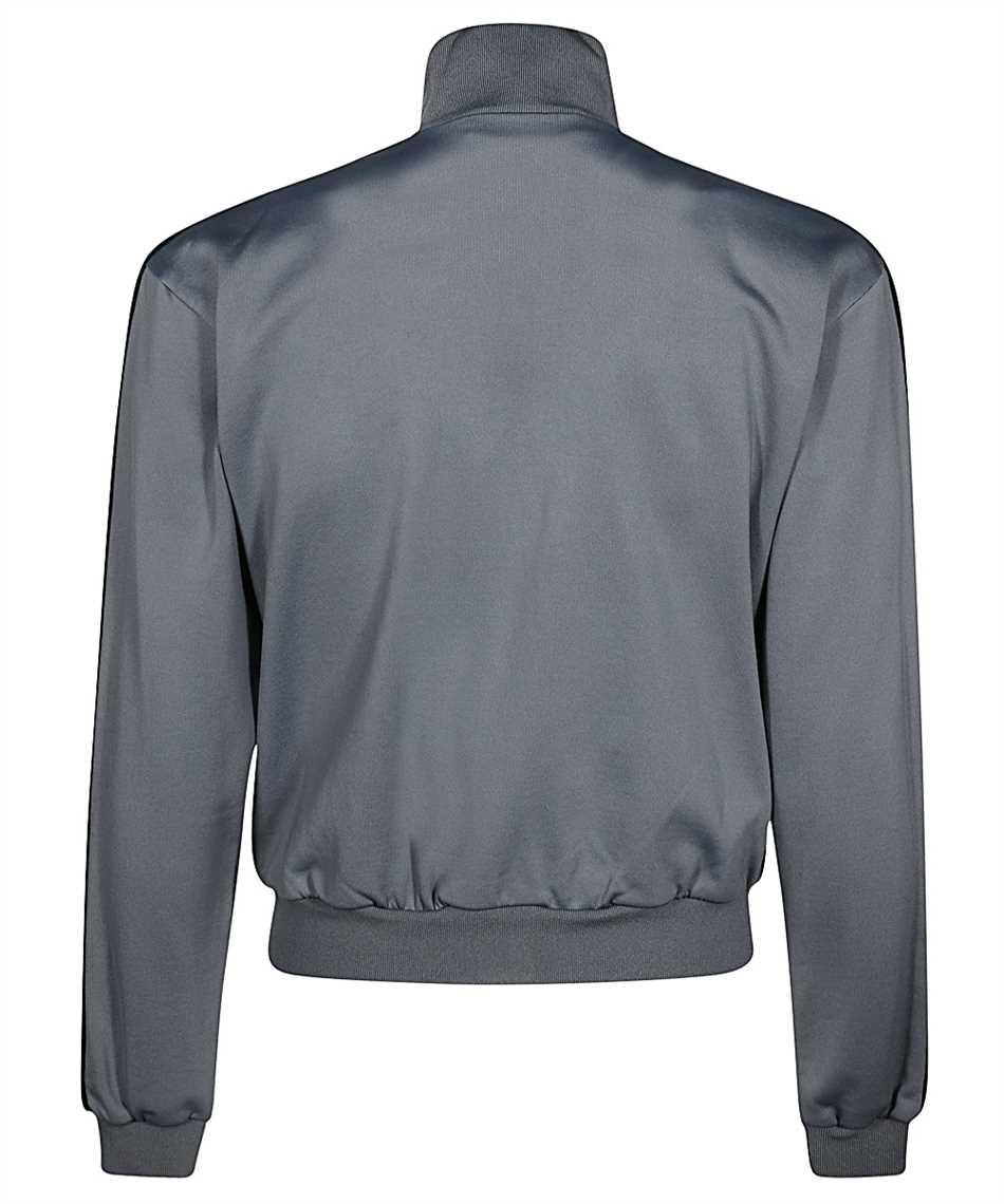 Balenciaga 601727 TGV04 ZIP TRACK Jacket 2