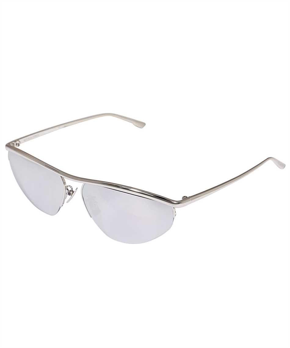 Bottega Veneta 651176 V4450 OVAL PANTHOS Sunglasses 2